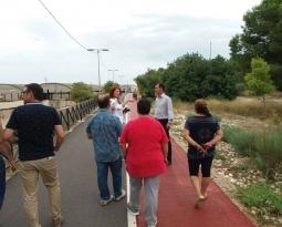 El Ayuntamiento de Riba-roja establecerá su estrategia EDUSI